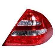 Mercedes Benz E Class W211 2003-06Y Tail Lamp