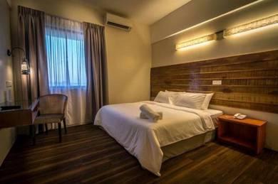 Mandurah Hotel Kuantan