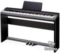 Piano casio privia PX-160 px160 With Bench