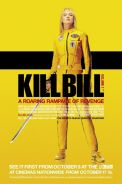 Poster MOVIE KILL BILL V 1