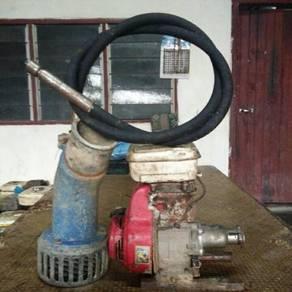 Enjin honda dengan cable 6