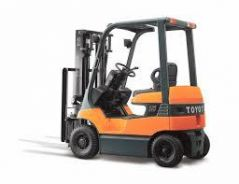 1.5ton Battery forklift