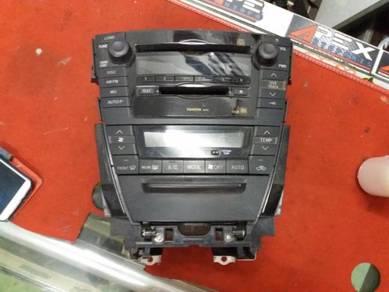 Panel aircond digital caldina