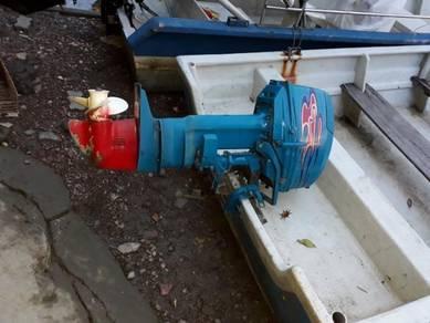 Outboard Engine Yamaha 30hp
