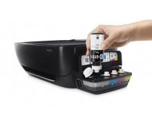 Printer jimat ink original hp tabung luar 315