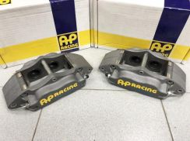 AP Racing 4 Pot Front Caliper Pro5000+ (CP5040)