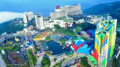 Full day Genting Highlands Tour | AMI Travel