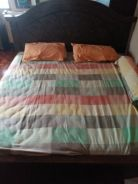 Master bedroom for rent at Ipoh