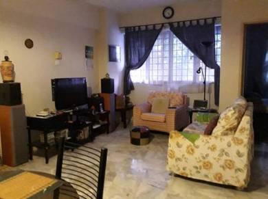 1ST FLOOR, Bandar Tasik Selatan, Tasik Heights Apartment