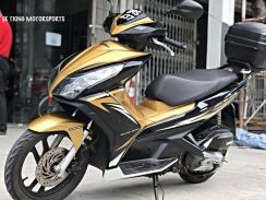 2013 HONDA AIRBLADE 125 Good Scooter FREE BOX YEAR END
