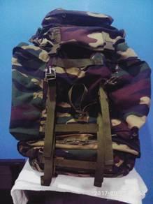 Bag haversack celoreng