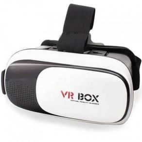 [NEW]VR Box II 3D Video Glasses for smart phnoe