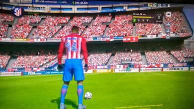 FIFA online 3 ID