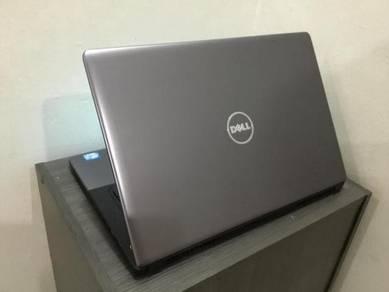 Dell 5460 Ultrabook i3 2.5GHz/4GB/Win8/14(99%New