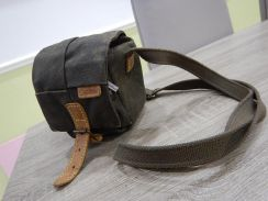 National Geographic Camera Pouch