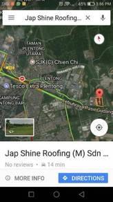Mukim Plentong, Daerah Johor Bahru Medium Industry Land for Sales