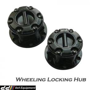 Suzuki SJ410 413 Wheel Hub Lock JIMNY VITARA 4WD