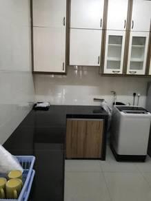 Apartment flora, Tmn Impian Ehsan Balakong