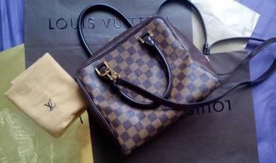 LOUIS VUITTON Sling Bag LV Handbag Beg Tangan