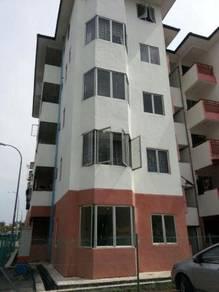 Apartment Seri Nelayan Telok Gong port klang