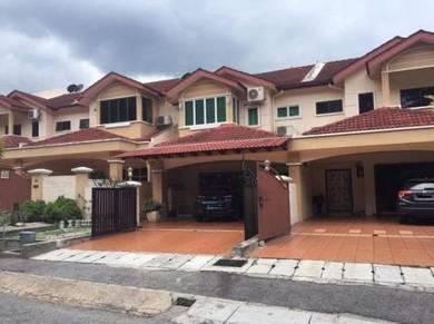 Luxury Meru House For Sale