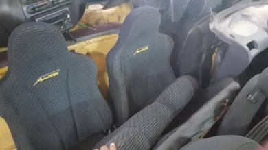Seat l5 for kancil