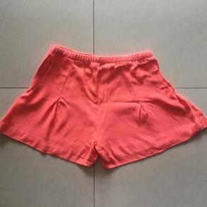 Zara Kids - Orange Culottes