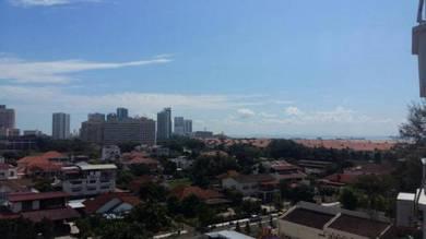 Marina Bay 2 Carpark Fully FURNISH n RENO CHEAPEST DEAL