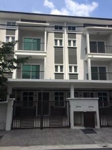 Taman Seri Cheras Jaya Putri Jaya bandar Tun Hussain Onn Cheras