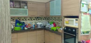 [RENO] + [FREEHOLD] 3 Storey Link House 20x86 Kinrara Mas, Bukit Jalil