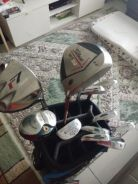 Complete golf set to let go TaylorMade RSI 2 + Ba