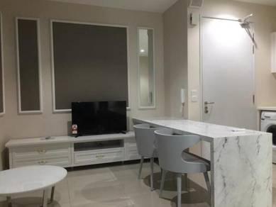 Parisien liberty fully furnished new unit apartment icity isoho