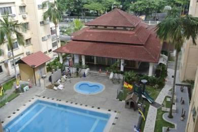 Kenaria Condo - Mid Floor - Below market price