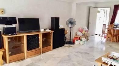 Winner Heights Condominiun, CORNER UNIT, Taman Desa Petaling