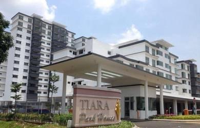 Tiara ParkHomes Condo Bukit Mewah Kajang 934Sqft RENOVATED Below MV