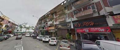 1.5sty SHOP , Taman Segar , Leisure Mall , Jalan Manis