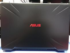 Asus Tuf FX504 Gaming Laptop High Spec (Used)