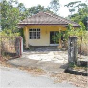 Detached/bungalow taman bukit murtaja-hulu terengganu(dc10045078)