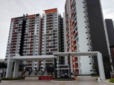 Kajang Ameera Residence, Mutiara Heights, Saujana Impian, Kajang