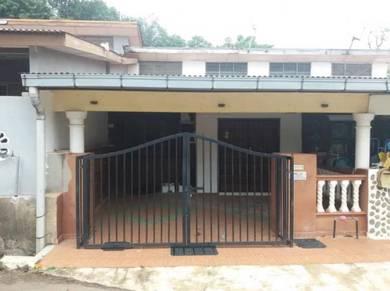 Rumah untuk di jual - Taman Dato Rashid