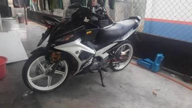 Yamaha lc 2015