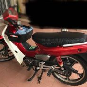 1998 Yamaha SS