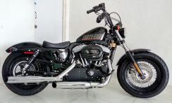 2012 Harley Davidson 48 FORTY EIGHT -US SPEC UNREG