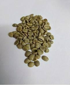 100% Arabica Cerrado Brazil Green Coffee Beans