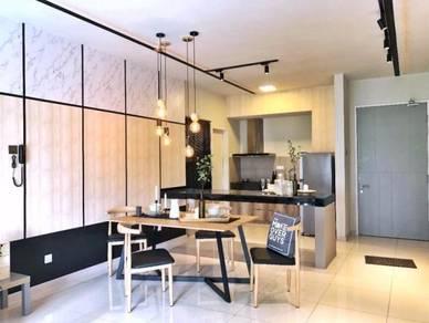 Irama Wangsa Residence Condominiums Wangsa Maju Kuala Lumpur