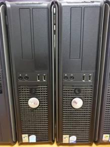 Dell optiplex series
