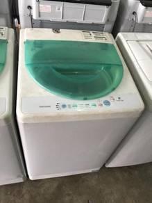 Mesin Basuh Panasonic Washing Machine Auto Clean