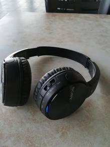 Sony headphone MDR-ZX330BT