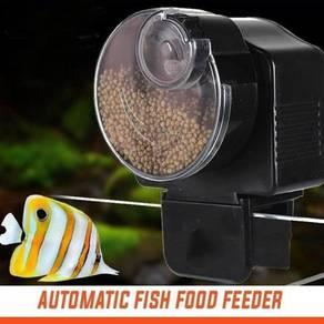 Automatic fish feeder / dispenser 12