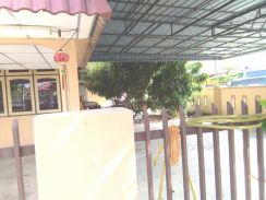 Alor Setar - 1 Sty Corner Lot, Taman Ria